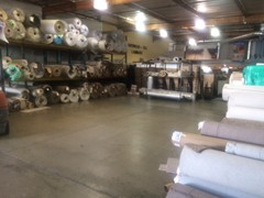 Flooring Store Warehouse